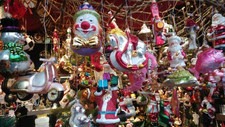 Hop On and Hop off kalėdinis Berlynas
